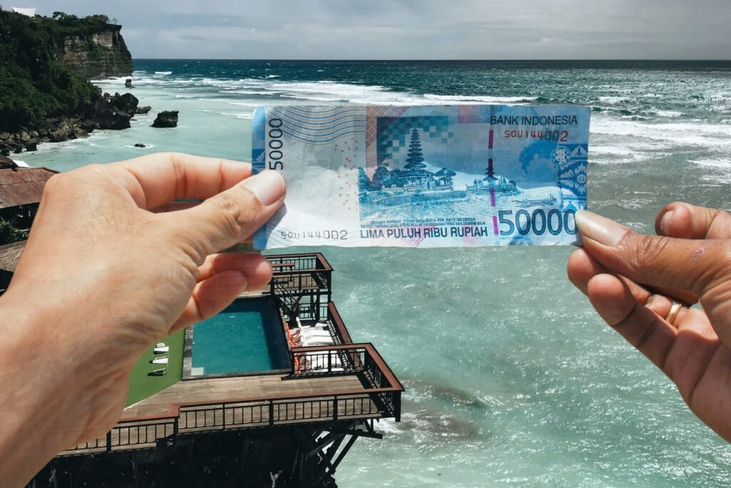 India & Bali's Currency – Accepted Currencies & Conversion Rate