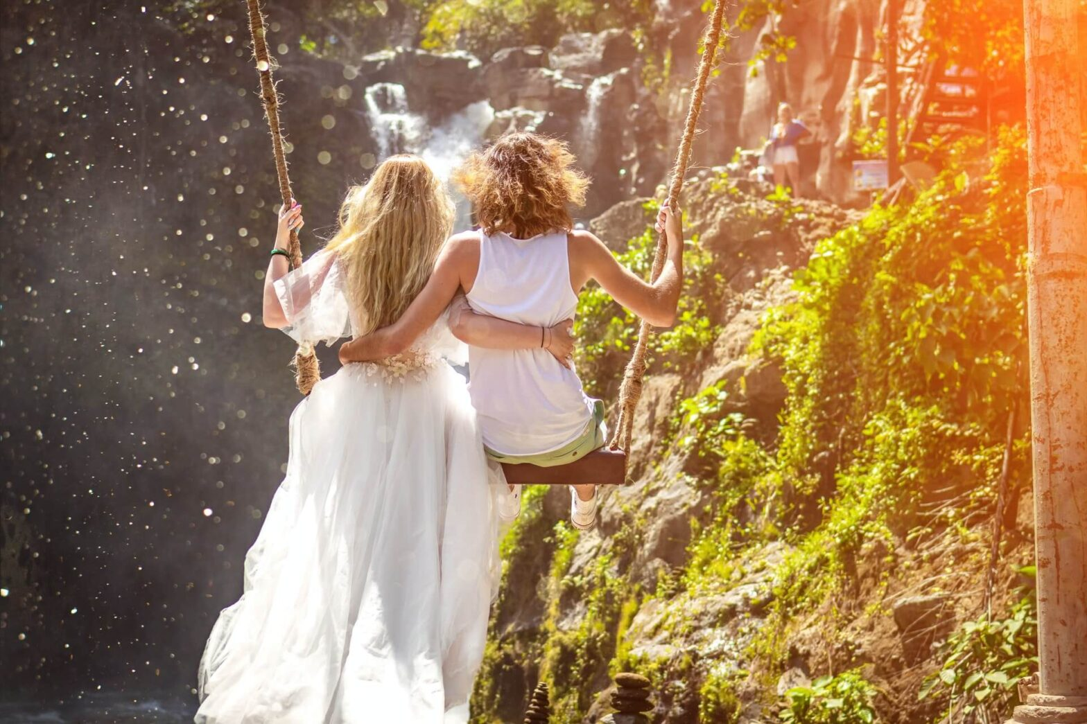 India to Bali Honeymoon Packages (All Inclusive Cost & Itinerary)