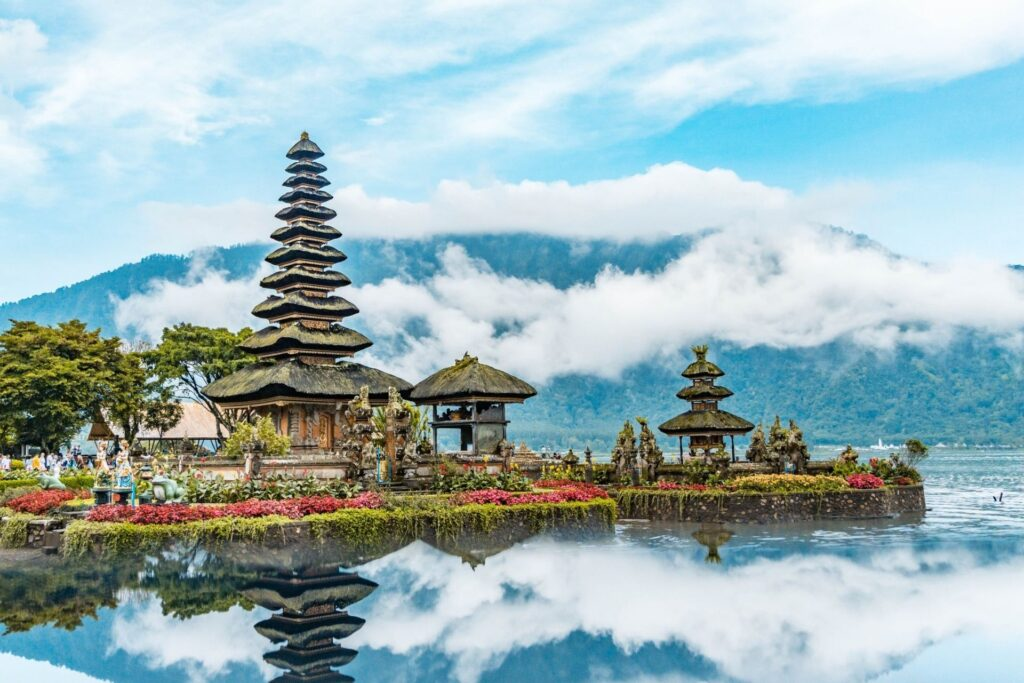 Visiting Bali from various Indian Cities - Bali Packages from India