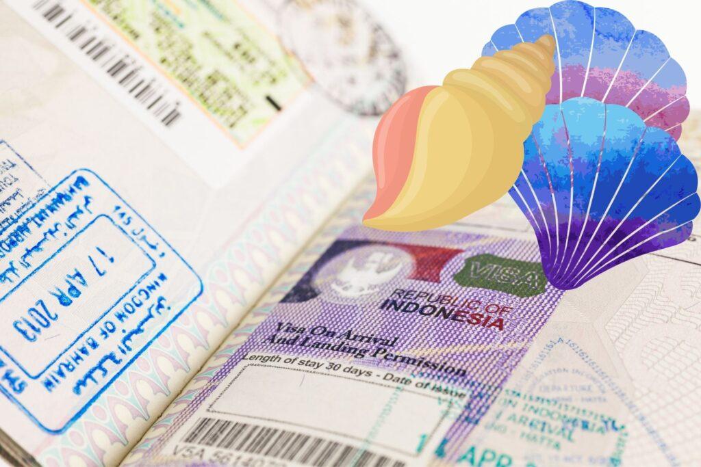 Bali Visa for Indian Nationals