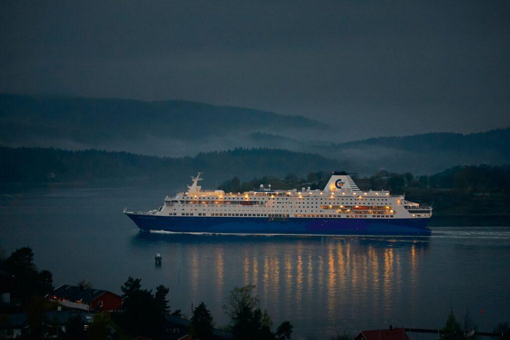 Mumbai India to Bali by Sea Cruise