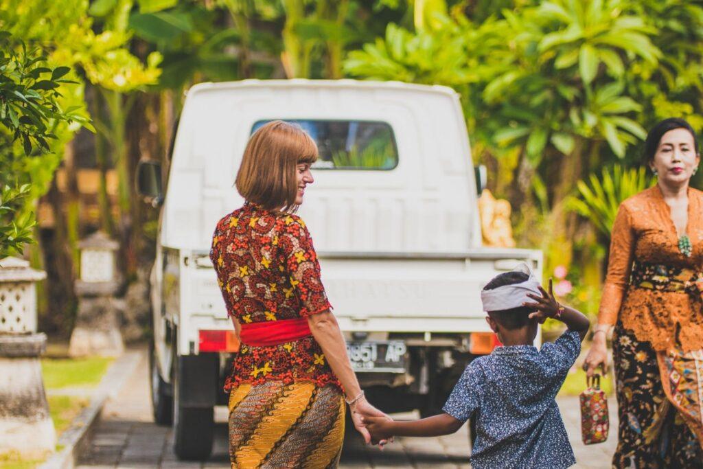 Respect to Bali's Culture & Sentiments