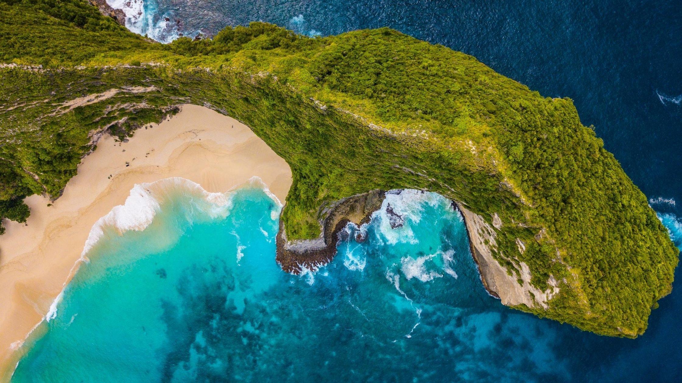 The best all-inclusive islands in Bali